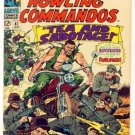 SGT. FURY and His HOWLING COMMANDOS #47 Marvel Comics 1967