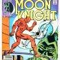 MOON KNIGHT Lot of 24 #1 - #38 Marvel Comics 1980 v1 First Series