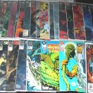 SWAMP THING Lot of 40 DC VERTIGO Comics