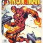 IRON MAN Lot of 29 Marvel Comics 1998 - 2001 #1 - #44