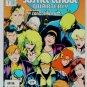 JUSTICE LEAGUE QUARTERLY Lot of 13 DC Comics GIANTS