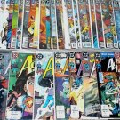 Superman ACTION COMICS Lot of 56 DC Comics #650 - #792