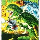 GODZILLA #2 Dark Horse Comics 1988