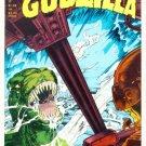 GODZILLA #3 Dark Horse Comics 1988
