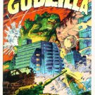 GODZILLA #4 Dark Horse Comics 1988