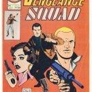 VENGEANCE SQUAD #2 Charlton Comics 1975
