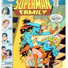 SUPERMAN FAMILY #215 DC Comics 1981 Dollar Giant Very Fine
