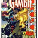 GAMBIT #3 Marvel Comics 1997 NM X-Men
