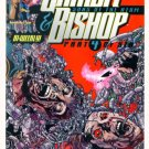 GAMBIT and BISHOP SONS OF THE ATOM #4 Marvel Comics 2001 NM X-Men