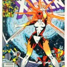UNCANNY X-MEN #164 Marvel Comics 1982 First Binary