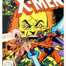 UNCANNY X-MEN #161 Marvel Comics 1982