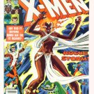 UNCANNY X-MEN #147 Marvel Comics 1981 VF