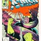 UNCANNY X-MEN #176 Marvel Comics 1983 NM