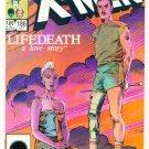 UNCANNY X-MEN #186 Marvel Comics 1984