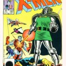 UNCANNY X-MEN #197 Marvel Comics 1985 Doctor Doom