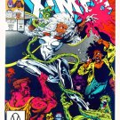 UNCANNY X-MEN #291 Marvel Comics 1992 NM