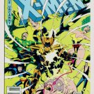UNCANNY X-MEN ANNUAL #15 Marvel Comics 1991 NM