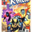 X-MEN LIBERATORS #4 Marvel Comics 1999 NM