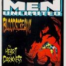 X-MEN UNLIMITED #9 Marvel Comics 1995 NM