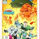 X-MEN X-UNIVERSE #1 Marvel Comics 1995 NM Age of Apocalypse
