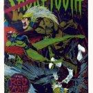 SABRETOOTH SPECIAL #1 Marvel Comics 1995 NM Chromium Cover