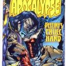 The RISE of APOCALYPSE #2 Marvel Comics 1996 NM X-MEN
