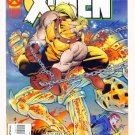 ASTONISHING X-MEN #2 Marvel Comics 1995 NM