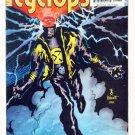 CYCLOPS ICONS #1 Marvel Comics 2001 NM X-Men