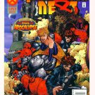 GENERATION NEXT #1 Marvel Comics 1995 X-Men