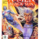 X-MEN BLACK SUN #2 Marvel Comics 2000 NM