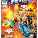 X-MEN TRUE FRIENDS #1 Marvel Comics 1999 NM