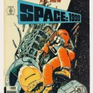 SPACE 1999 #6 Charlton Comics 1976 John Byrne
