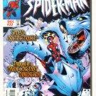 SENSATIONAL SPIDER-MAN #22 Marvel Comics 1997 NM