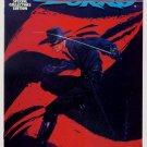 ZORRO #0 Topps Comics 1993
