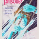 The PRISONER BOOK A DC Comics 1988