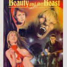 BEAUTY and the BEAST #3 Innovation Comics 1993 TV adaptation