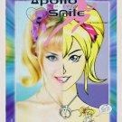 APOLLO SMILE #1 Eagle Wing Comics 1998