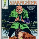 The LAST STARFIGHTER #2 Marvel Comics 1984 Movie Adaptation