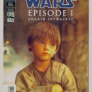 STAR WARS EPISODE 1 ONE-SHOT Dark Horse Comics 1999