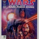 STAR WARS DARK FORCE RISING #1 Dark Horse Comics 1997