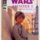STAR WARS EPISODE 1 THE PHANTOM MENACE #2 Dark Horse Comics 1999