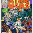 STAR WARS #2 Marvel Comics 1977