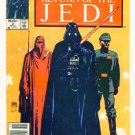 STAR WARS RETURN OF THE JEDI #2 Marvel Comics 1983
