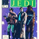 STAR WARS RETURN OF THE JEDI #3 Marvel Comics 1983