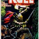 KULL The CONQUEROR #2 Marvel Comics 1983 NM