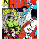 INCREDIBLE HULK #386 Marvel Comics 1991 NM
