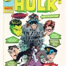 INCREDIBLE HULK #-1 Minus One Marvel Comics 1997 NM