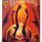 NECROSCOPE BOOK II Wamphyri #3 Malibu Comics 1994