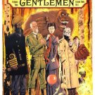 The LEAGUE of EXTRAORDINARY GENTLEMEN #2 ABC Comics 2002 V2 Alan Moore