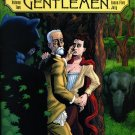The LEAGUE of EXTRAORDINARY GENTLEMEN #5 ABC Comics 2002 V2 Alan Moore